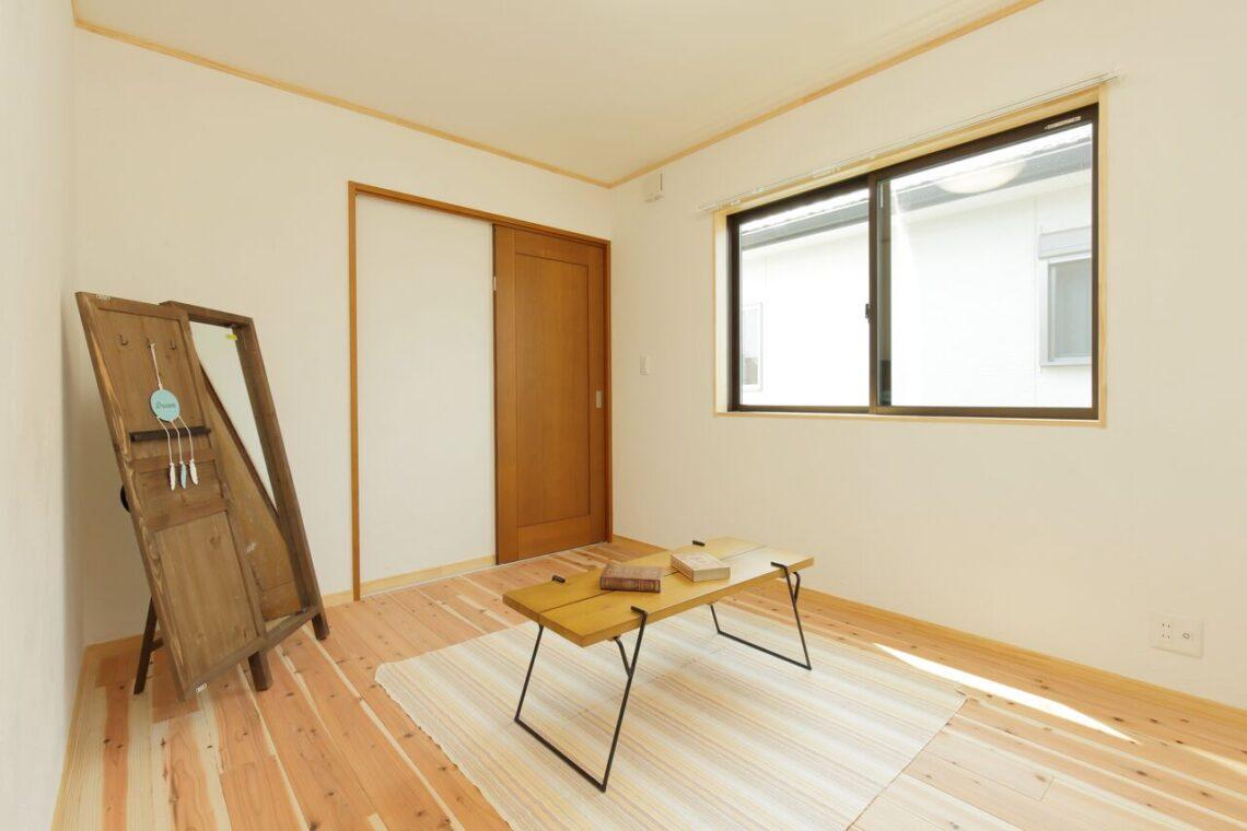 松阪市T様 海を感じさせるロフトハウス