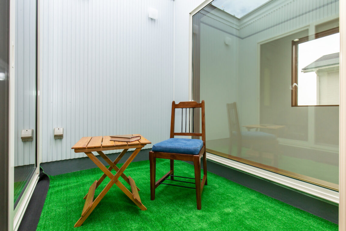 松阪市モデルハウス「住まう人の好みに合わせてあなたにmatchする家」