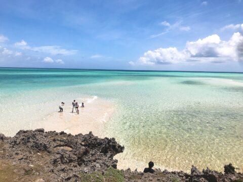 沖縄が大好き