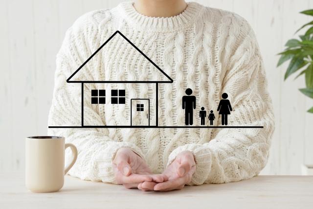 「景気と住宅ローンの関係」