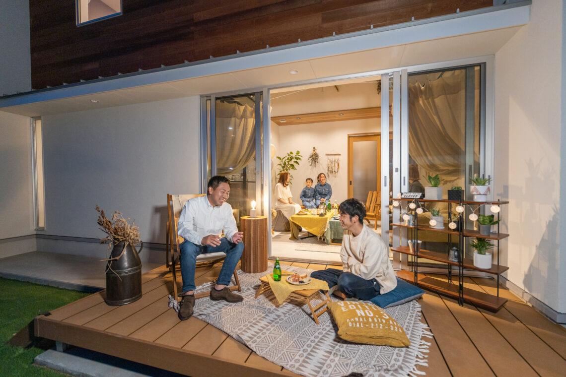 松阪市OUTASモデルハウス 見学会開催 ご予約受付中!