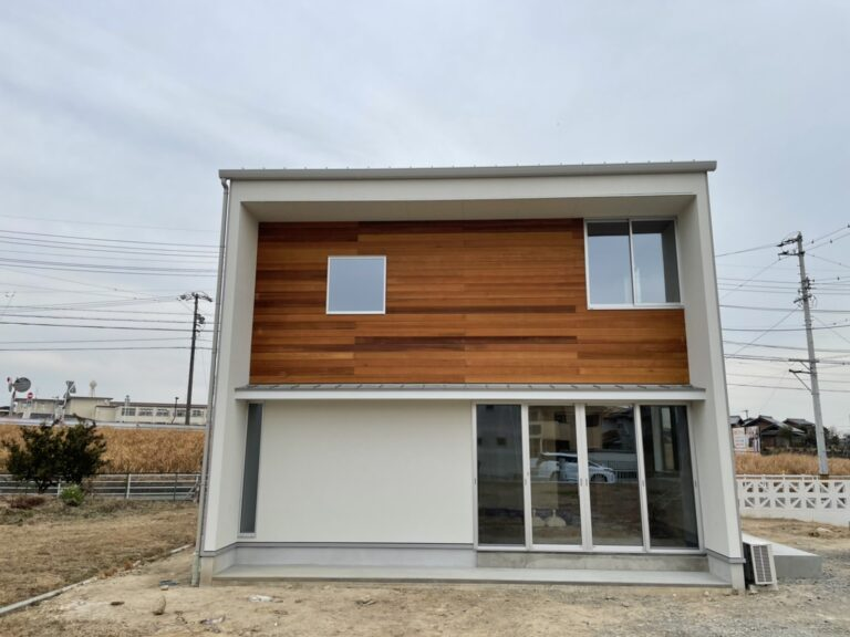 松阪市Newモデルハウス完成!