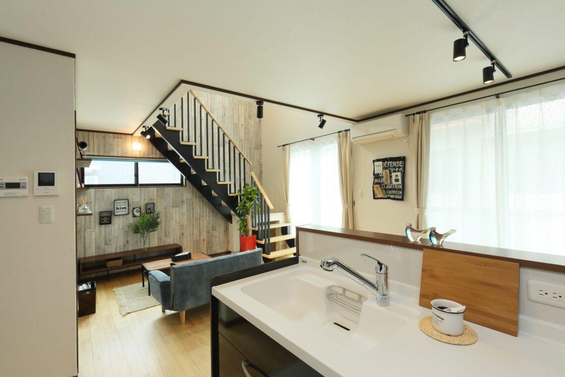 「家事室・ユーティリティの考え方とプランニングのコツ」
