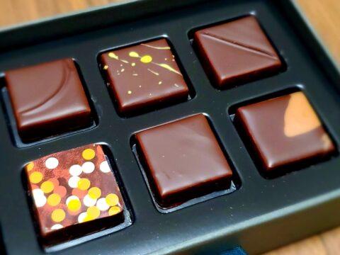 チョコ大好き